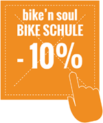 bike'n soul Bikeschule
